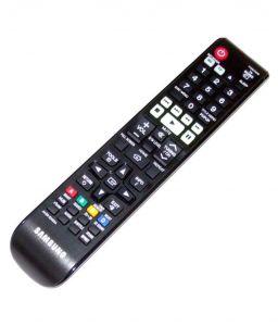 Пульт к домашнему кинотеатру Samsung AH59-02405A