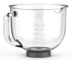Чаша стекляная, кухонного комбайна Kenwood AW20000006
