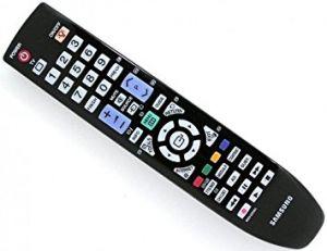 Пульт телевизионный Samsung, AA83-00655A