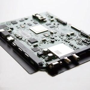 Блок управления телевизора Samsung UE40D7000LSXRU BN94-04420U