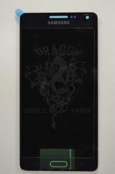 Дисплей Samsung A500 Galaxy A5 с сенсором Black оригинал , GH97-16679B