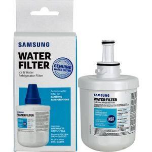 Водяной фильтр для холодильника Samsung HAFCU1/XAA(HAFIN1/EXP) Aqua-Pure DA29-00003G