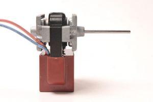 Двигатель вентилятора в морозильную камеру холодильника Samsung DA31-00173B