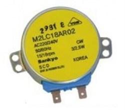 Двигатель воздушной заслонки для холодильников Samsung DA31-10107D