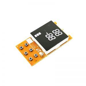 Плата индикации холодильника Samsung DA41-00484A