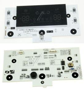 Плата индикации для холодильника Samsung HERMES09 DA41-00643B