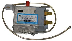 Термостат капиллярный к холодильнику Samsung, DA47-10107W