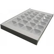 Форма для льда холодильника Samsung DA63-04476A
