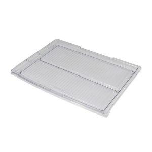 Ящик для овощей (нижний) холодильника Samsung DA67-00185C