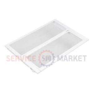 Полка (средняя, стеклянная) для холодильника Samsung DA97-15410B