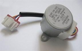 Мотор тяги шторок шаговый 24BYJ48-625 для кондиционера Samsung DB31-00371A