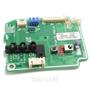 Плата управления внутреннего блока кондиционера Samsung AS12FLX DB93-06503A