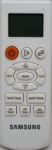 Пульт управления для кондиционера Samsung DB93-08808A