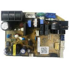 Плата управления для кондиционера Samsung DB93-10859A