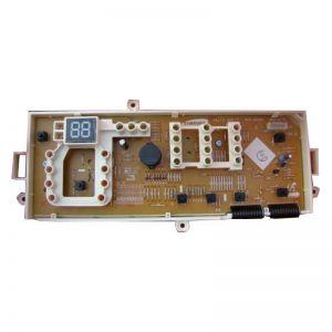 Плата модуль управления стиральной машины Samsung DC92-00175E