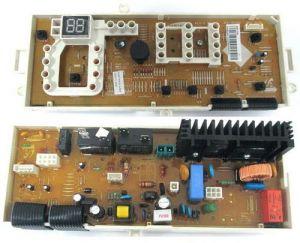 Плата модуль управления стиральной машины Samsung DC92-00523A