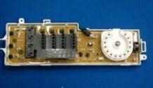Плата модуль индикации для стиральной машины Samsung DC92-01135A