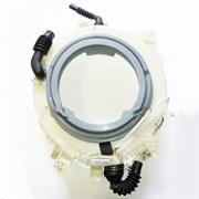 Полубак передний в сборе для стиральных машин Samsung DC97-02138E
