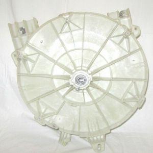 Полубак задний для стиральной машины Samsung DC97-10977X