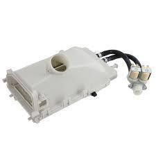 Бункер дозатора для стиральной машины Samsung DC97-16005C