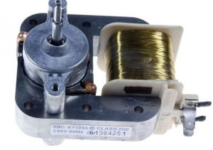 Двигатель обдува микроволновой печи Samsung SMC-E7103A, DE31-00049B