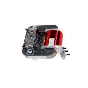 Двигатель обдува магнетрона SMF-3RDEA, 2, 230V, 50HZ, 20W, для микроволновой печи Samsung DE31-10184J DE31-10184A