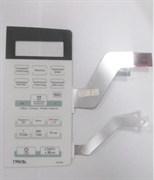 Клавиатурная мембранна для свч печи Samsung G274VR DE34-00193W