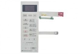 Панель управления сенсорная микроволновой печи Samsung CE1031NR DE34-00266F