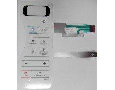 Панель управления сенсорная микроволновой печи Samsung ME83GR DE34-00325J
