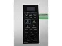 Панель управления сенсорная микроволновой печи Samsung MW83DR DE34-00355A