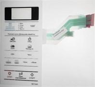 Панель управления сенсорная для СВЧ-печи Samsung ME733KR DE34-00384G