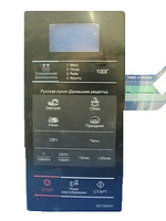 Панель управления сенсорная для СВЧ-печи Samsung ME73MR DE34-00405B