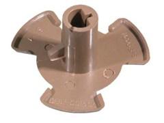 Привод вращения тарелки (коплер) для СВЧ печей SAMSUNG DE67-00140A