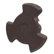 Куплер вращения тарелки СВЧ-печи Samsung (H=20мм) DE67-00187A