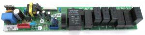 Плата управления варочной панели Samsung DE92-02161G