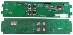 Плата управления для варочной панели Samsung DE96-00729C