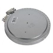 Конфорка 2200/750W для стеклокерамической поверхности Samsung DG47-00001A