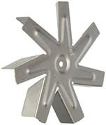 Крыльчатка вентилятора конвекции духовки Samsung DG67-00011B