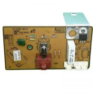 Плата управления пылесоса Samsung VC-5900 DJ41-00018B