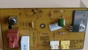 Плата управления для пылесоса Samsung SC4300 DJ41-00298A