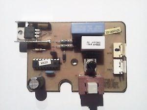 Плата управления пылесоса Samsung DJ41-00371A