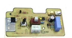 Плата управления для пылесоса Samsung DJ41-00396A