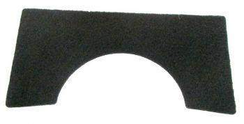 Фильтр выходной пылесоса Samsung, DJ63-00796A