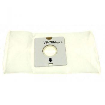 Мешок микроволокно для пылесоса Samsung VP-78М DJ69-00188E (DJ69-00188D)