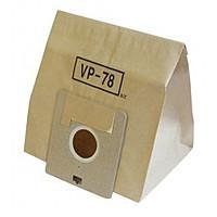 Мешок бумажный для пылесоса Samsung VP-78 DJ69-00216A