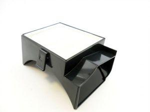 HEPA13 Фильтр выходной для пылесоса Samsung SC9560 DJ97-00706B