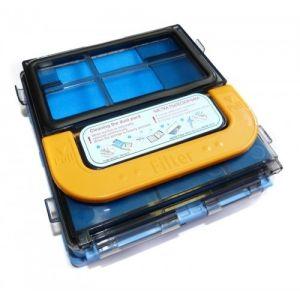 HEPA H12 Фильтр для пылесоса Samsung DJ97-01351C