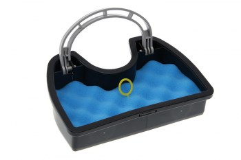 Фильтр в корпусе для пылесоса Samsung DJ97-01770A