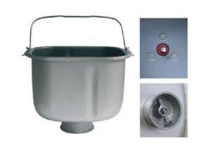 Ведерко (контейнер, емкость, форма) для хлебопечки DeLonghi, EH1264