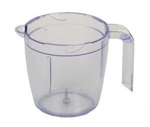 Чаша измельчителя блендера Moulinex 800мл FS-9100014122